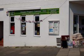 House Project Centre